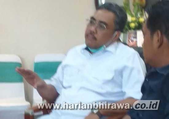 Jazilul Fawaid: TKA China Jadikan Trainer, Bukan Pekerja Tetap
