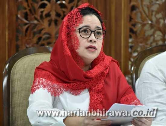 Puan Maharani:  Pasar TradisionalPerlu Penerapan Protokol New Normal