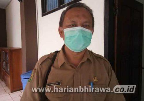 Pandemi Covid-19, Jarang Ada Kasus DBD di Kabupaten Trenggalek