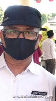 Lelang Jabatan Sekda Kabupaten Pasuruan Masuk Tahapan Akhir