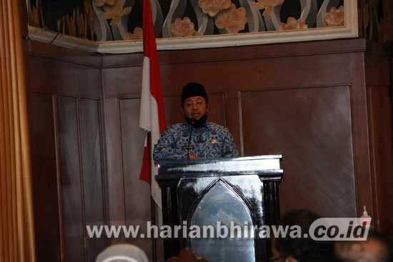 ASN Pemkot Malang Wajib Kampanye Disiplin Covid-19