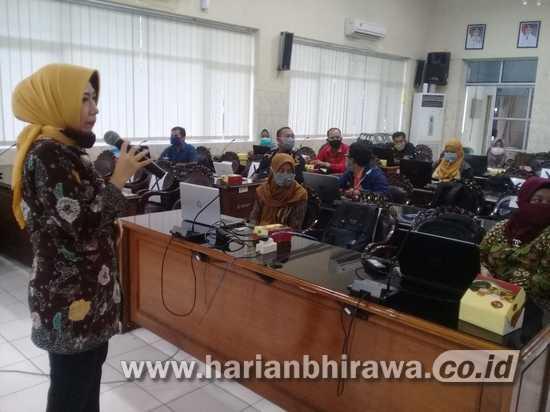 PLT Bupati Imbau Warga Sidoarjo Manfaatkan Layanan Sipraja