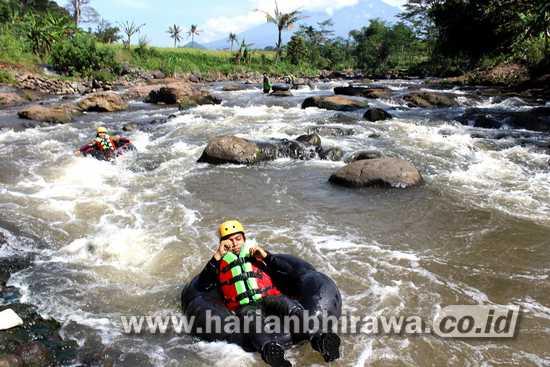 Kunjungan Wisata di Kabupaten Pasuruan Menurun Drastis
