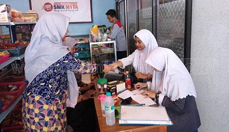 SMK Muhammadiyah 1 Taman Berikan Solusi Orangtua Siswa