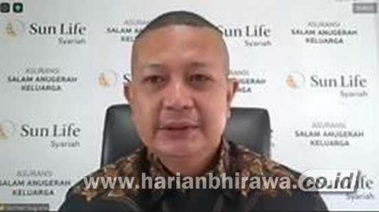 "Sun Life Indonesia Hadirkan "" Asuransi Salam Anugerah Keluarga """