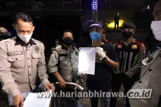 Pemerintah Kota Surabaya Gelar Razia Serentak di 31 Kecamatan