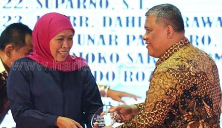 Almarhum Rudy Ermawan Disiapkan Penghargaan Jer Basuki Mawa Beya
