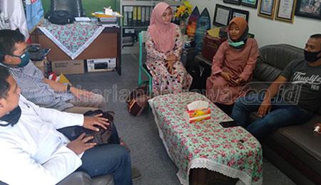 Wali Murid Keluhkan Kebijakan Rotasi Siswa SDN 1 Dawuhan Situbondo