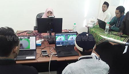 SMP IT Insan Kamil Sidoarjo Siap Menjadi Sekolah Online