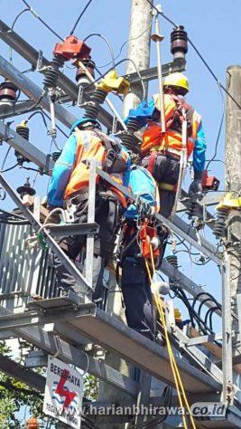 Sistem Energi PLN Indonesia Teratas di Asia Selatan dan Tenggara