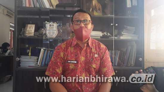 Jelang Idul Adha, Disperta Kabupaten Bondowoso Waspadai Kesehatan Hewan