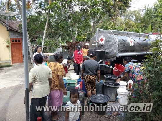 BPBD Kabupaten Malang Antisipasi Bencana Kekeringan