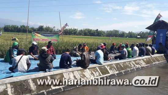 Kebutuhan Pangan Kabupaten Bondowoso Capai 120 Ribu Ton Setahun