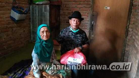 Masyarakat Kabupaten Malang Diajak Bangkit PGK Biar Terbebas Covid-19