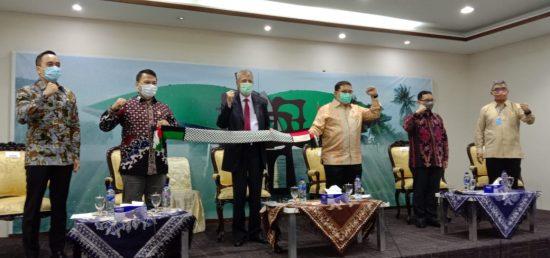 Indonesia Galang Dukungan Parlemen Dunia Menentang Aneksasi Israel Atas Wilayah Palestina