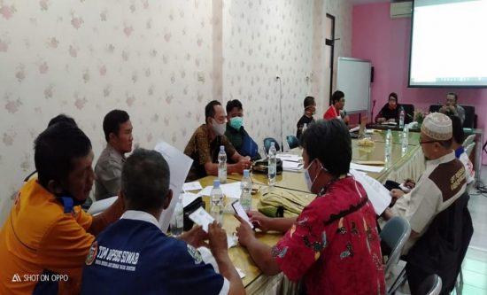 DPKH Probolinggo Sosialisasikan Pelaksanaan Kurban Disaat Pandemi