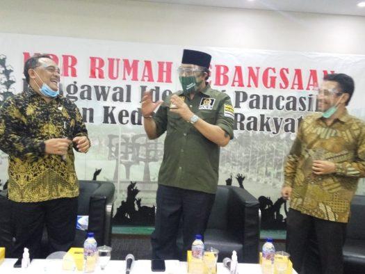 """BNP2MI Bertekad Berantas """"Sindikat"""" Penempatan PMI Ilegal"""
