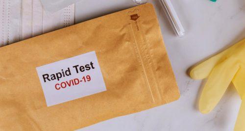 Tingkat Kesembuhan Tinggi, Testimoni Pasien Covid-19 RSDL Viral di Medsos