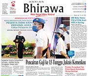 Edisi 14 Juli 2020