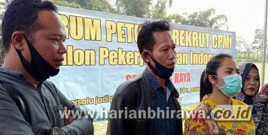 Petugas Lapang CPMI Protes Dianggap Ketua BP2MI Bajingan dan Mafia