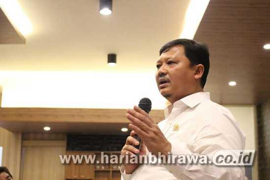 RUU Omnibus Law Cipta Kerja Berpotensi Rampas Pendapatan Daerah