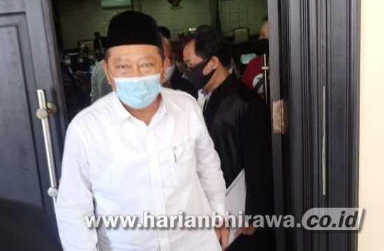 Bupati Sidoarjo Nonaktif Teken PAW Anggota DPRD Nidhom