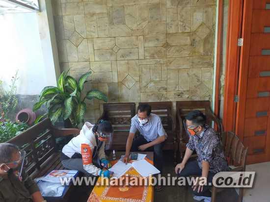Coklit Data Pemilih, Ketua DPRD Surabaya: Jangan Sampai Ada Pemilih 'Selundupan'