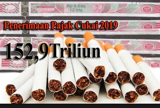 Penyederhanaan Cukai Rokok Ancam IHT dan Petani Tembakau