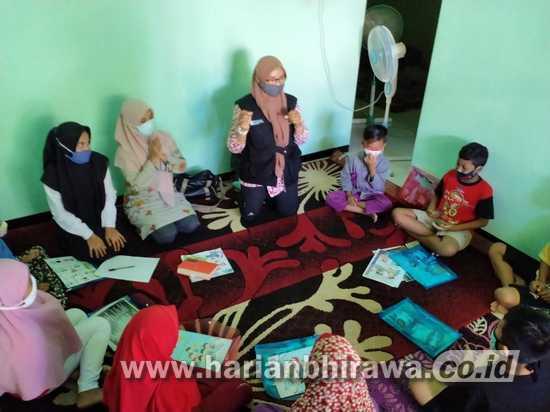 Dewan Minta Pemkab Situbondo Naikkan Dana untuk Perlindungan Anak