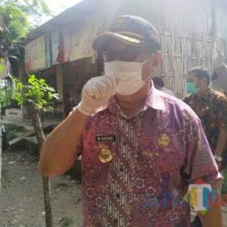 Kesembuhan Pasien Covid 19 Kabupaten Blitar Capai 86,4 Persen
