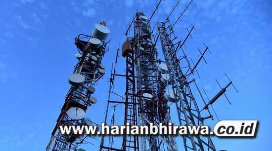 Apjatel Minta Pemkot Tak Kenakan Tarif Sewa Tinggi ke Operator Telekomunikasi