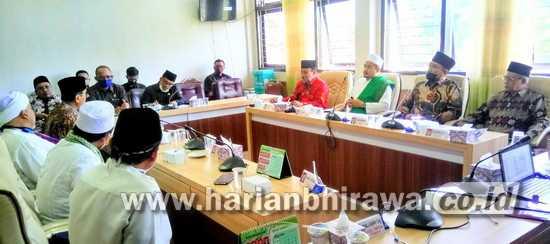 PNPPPM Minta DPRD Godok Pemekaran Menuju Pembentukan Provinsi Madura