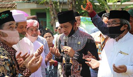 Madrasah Assuniyah Diharapkan Mampu Mencetak Generasi Unggulan