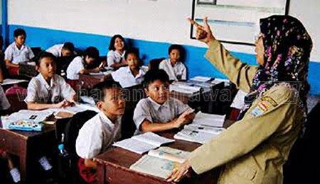Sekolah Boleh Mempersiapkan Belajar Tatap Muka