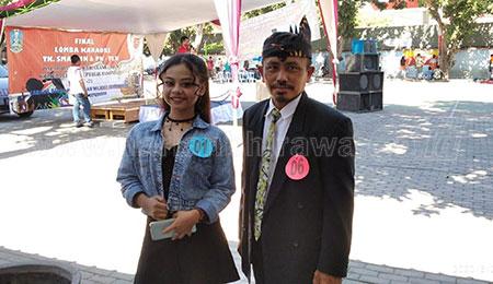 Apresiasi Cabdindik Bondowoso atas Capaian Prestasi SMKN 2 Situbondo