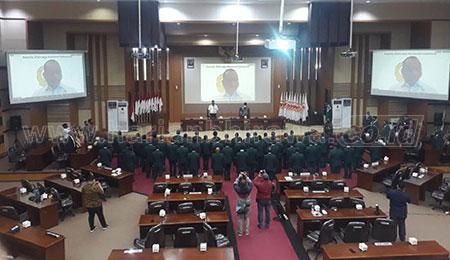 Bupati Dukung Kabupaten Malang Jadi Tuan Rumah Porprov VIII Jatim 2024