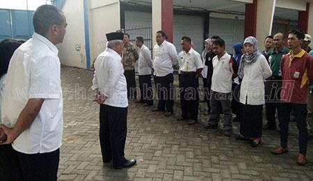 Langgar Disiplin, Belasan ASN Pemkab Malang Terancam Sanksi