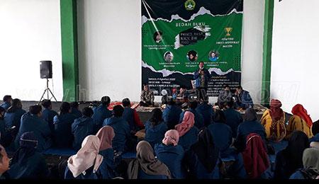 Gotong Royong Edukasi Soal Covid-19 dan Pertajam Potensi Desa di Pantura