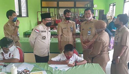 Daring Bersama dari Kelurahan Bandulan Jadi Pengobat Rindu Sekolah