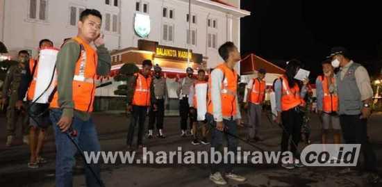 Pemerintah Kota Madiun Terbitkan Perwali 39 Tahun 2020