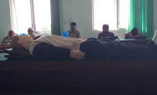 Marak Penolakan Pemakaman Protokol Kesehatan di Kabupaten Probolinggo