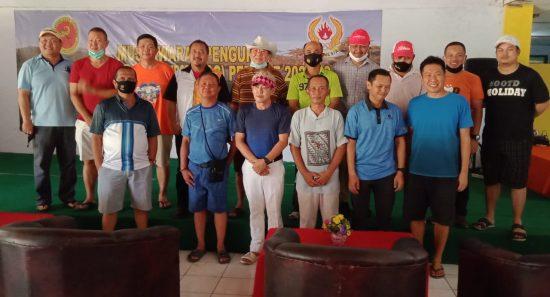 Bentuk Akademi Golf Muda Berbakat, Hengki Gunawan Nahkodai GGC Jember Periode 2020-2025