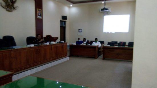 Pansus III DPRD Trenggalek Tuntaskan Pembahasan Ranperda SOTK