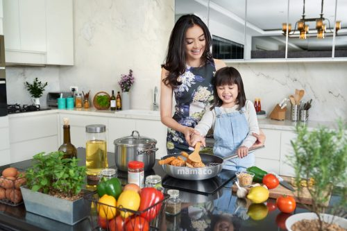 Mamaco, Minyak Goreng Pilihan Tepat Keluarga Indonesia