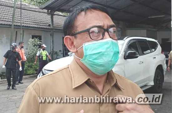 Bakesbangpol Pastikan Gelaran Pilbup Malang 2020 Tetap Terlaksana