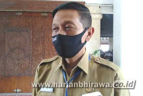 Sisa Anggaran Penanganan Covid-19 di Kabupaten Malang Dimasukkan PAK