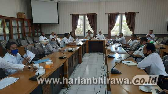 DPRD Kabupaten Malang Desak Dispora Tak Persulit Pencairan Anggaran KONI