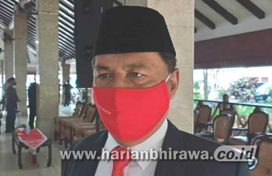 Dampak Pandemi Covid-19, DPUBM Kabupaten Malang Prioritaskan Perawatan Jalan