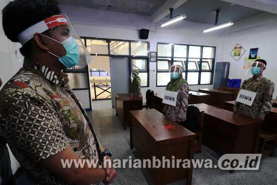 Polemik Wacana Pembelajaran Tatap Muka di Surabaya