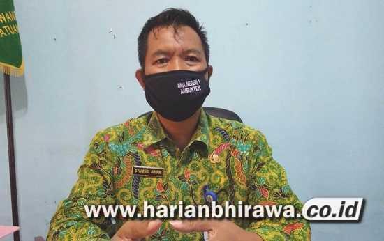Syamsul Arifin: SMA di Kabupaten Sumenep Tunda KBM Tatap Muka